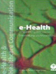"""e-Health & Health Communication"""