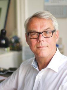 Gerd Michels - Facharzt für Allgemeinmedizin