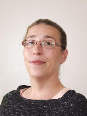 Jeanette - Praxismanagerin, Medizinische Fachangestellte, IT-Beauftragte