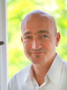 Malte Kiessler - Facharzt für Allgemeinmedizin