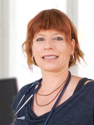 Manuela Tallafuss - Fachärztin für Allgemeinmedizin