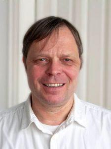 Karl Jähn - Facharzt für Allgemeinmedizin