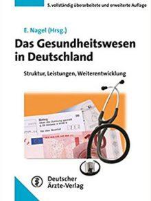 """""""Das Gesundheitswesen in Deutschland"""""""