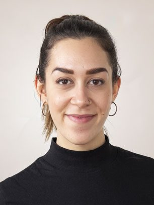 Dalia - Praxisassistentin, Medizinstudentin