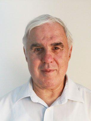 Heinz Weber - Ärztlicher Vertreter