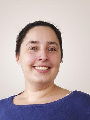 Rosi - Praxisassistentin, Datenschutzbeauftragte