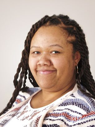 Yasmin - Praxisassistentin, Fremdsprachen-korrespondentin