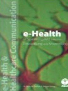 """e-Health & Health Communication"""